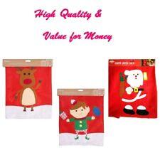 Large Christmas Gifts Sacks Bags Stockings 90 x 60 cm High Quality