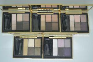 Estee Lauder Pure Color Envy Sculpting Eyeshadow 5-Color Palette BNIB 0.24oz./7g