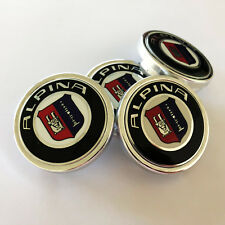tapas llantas ruedas FIAT RED CLASSIC OLD wheel center caps 4x metal STICKERS