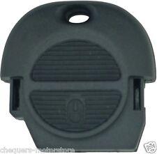 Fits Nissan 2 Button NATS Remote Key Fob Shell Case Almera Micra Primera X-trail