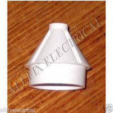 Late Model Hoover Apollo Dryer Filter Retaining Spigot - Part # 0012300012