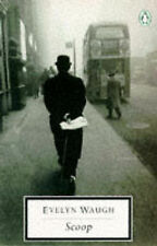 Scoop: A Novel About Journalists (Twentieth Century Classics), Waugh, Evelyn, Us