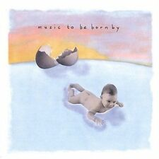 Mickey Hart : Music to Be Born By CD (2002)