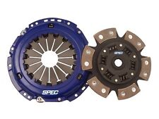 SPEC Stage 3 Ford Mustang 4.6L Clutch Kit SF873 & Billet Aluminum Pressure Plate