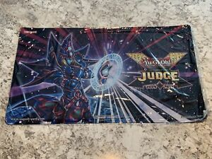 Yugioh Magician of Chaos 2019 Judge Exclusive Playmat Brand New!