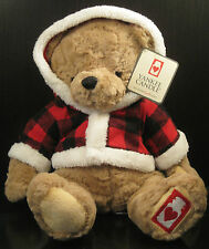 Yankee Candle - 2015 Limited Edition Teddy Bear - RARE AND VERY HARD TO FIND
