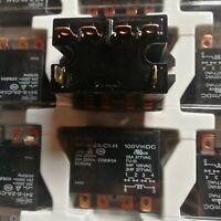 RSS113024 Power Relay 6A 24VDC 5 Pins x 2pcs