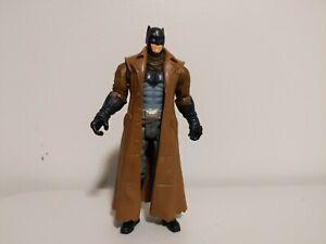 "DC Comics Multiverse Batman vs Superman Knightmare Batman 6"" Figure"