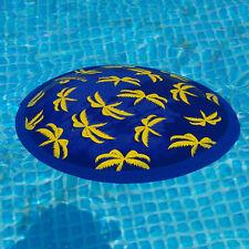 Tolle Wasser Frisbeescheibe Pool WET Frisbee Scheibe Neopren weich griffig 24 cm