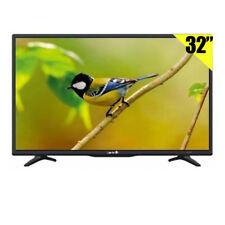 "TV LED 32"" ARIELLI LED32DN6T2 DVB-T2/C HDMI USB VGA TELEVISORE 32 POLLICI OFFERT"