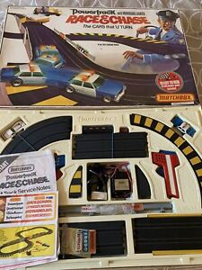 Matchbox Race n Chase Powertrack PT6000 HO Slot 00 80s Fully Restored