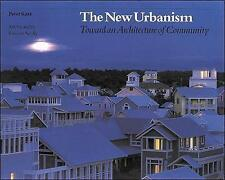 The New Urbanism: Toward an Architecture of Community, Katz, Peter, Used; Accept