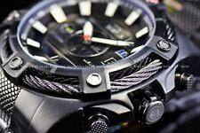 Invicta Men's Star Wars 52mm Limited Edition Black BB-9E Bolt Quartz SS Watch