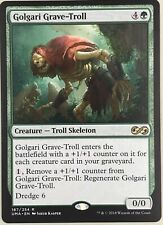 Golgari Grave-Troll / Golgari-Grabtroll  - ULTIMATE MASTERS -  englisch  (nm +)