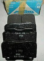 Set Pills Front Brake Pads Disk Brake Pad FIAT Fiorino 127