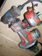 Vintage Allis Chalmers Wd Wc Tractor Angle Drive Dist Hsng Parts Rebuild