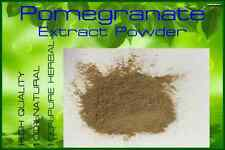 High Quality!! Pomegranate Extract Powder  500 grams (1.1 Lb)