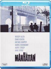 Blu Ray • Manhattan Woody Allen CAPOLAVORO ITALIANO NUOVO