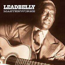 Leadbelly - Masterworks 1 & 2 [New CD] Ltd Ed
