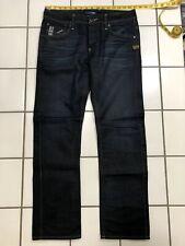 G-Star Attacc Low Straight Jeans Mens 32W x 30L