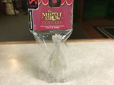 2002 Palisades The Muppet Show INVISIBLE BEAKER GIVEAWAY Figure NIP Sealed