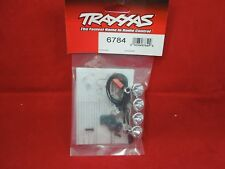 TRAXXAS 1/10 STAMPEDE 4X4 LED LIGHT BAR + WIRING HARNESS 6784 NEW TELLURIDE 4WD