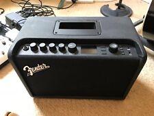 Fender Mustang GT40 AMP GUITAR