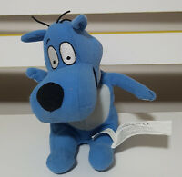 DOUG PLUSH TOY PORKCHOP CHARACTER PLUSH TOY SOFT TOY 17CM TALL WALT DISNEY