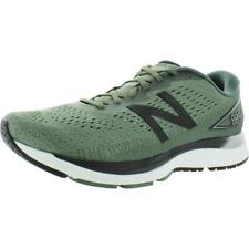 New Balance Mens 880v9 Green Gym Running Shoes Sneakers 10.5 Wide (E) BHFO 7102