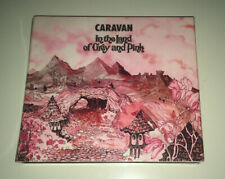 Caravan - In The Land Of Grey And Pink 2 CD & DVD 5.1 40th Anniversary Edition
