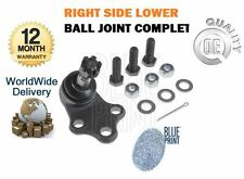 FOR LDV CUB + NISSAN SERENA + VANETTE CARGO 1994-->NEW RIGHT LOWER BALL JOINT