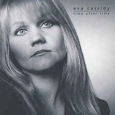 Time After Time 2000 by Eva Cassidy