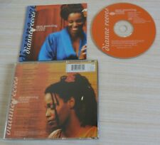 CD ALBUM DIANNE REEVES LIVE NEW MORNING 10 TITRES 1997