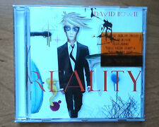 Dawid Bowie - Reality - SACD - Super Audio CD