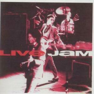 The Jam : Live Jam CD (2002) Value Guaranteed from eBay's biggest seller!
