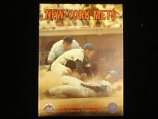 1971 Official New York Mets Yearbook