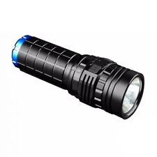 Imalent DN70 3800 lumen rechargeable LED torch
