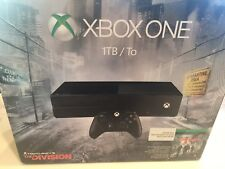 Xbox One Tom Clancy's The Division Bundle (1TB)