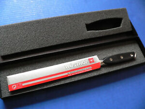 Wusthof Classic Bread Knife 23cm Double Serrated made in Germany