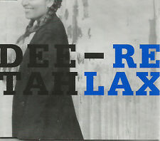DEETAH Relax 2 RARE MIXES CD single SEALED USA Seller DIRE STRAITS Mark Knopfler