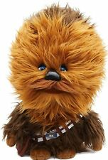 Star Wars 15 inch Deluxe Chewbacca Talking Plush SW0016