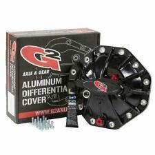 G2 Axle 40-2028ALB Differential Cover Aluminum Black For Chrysler 9.25 NEW