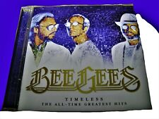 BEE GEES - TIMELESS > THE ALL - TIME GREATEST HITS | OVP | 111austria