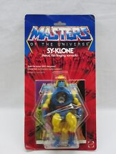 MOTU,Vintage,SY-KLONE,Masters of the Universe,MOC,carded,sealed,He-Man