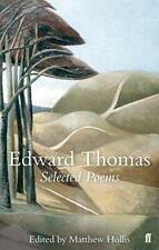 Sélectionnée Poèmes De Edward Thomas Par Edward Thomas, Neuf Livre , Gratuit