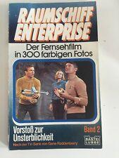 Raumschiff Enterprise: Der Fernsehfilm in 300 farbigen Fotos, Band 2