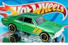 2017 Hot Wheels Multi pack Exclusive Chevy SS green