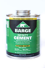 BARGE Infinity TF All-Purpose CEMENT Rubber Leather Shoe Glue 1 Qt 946 ml