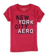 T-shirt, maglie e camicie da donna a manica corta rosso taglia M