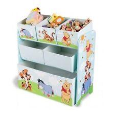 Disney Children's Wood Effect MDF/Chipboard Furniture